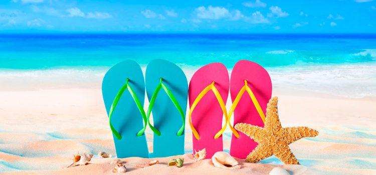 ¡ Feliz verano !